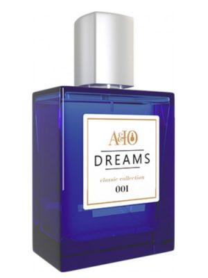 001 АЮ DREAMS мужские