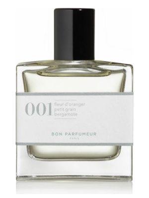 bergamot Bon Parfumeur унисекс