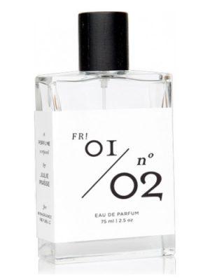 01 02 Vapeur de Tubereuse Fragrance Republic унисекс