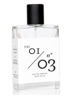01 03 Down In One 14 Fragrance Republic унисекс