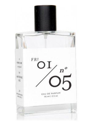 01 05 Eau Verte Fragrance Republic унисекс