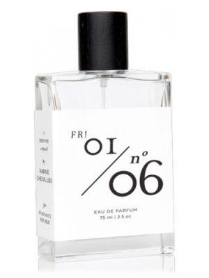 01 06 Lime Absolue Fragrance Republic унисекс
