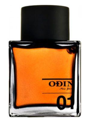 01 Nomad (Sunda) Odin унисекс