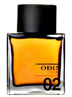 02 Owari Odin унисекс