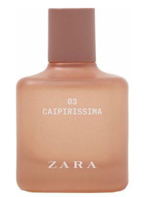 03 Caipirissima Zara женские
