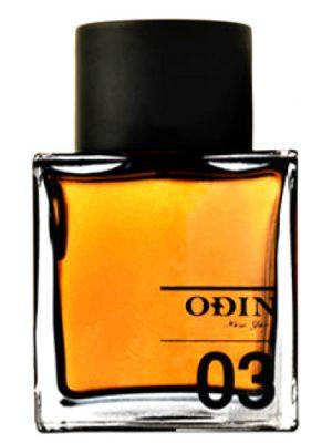 03 Century Odin унисекс