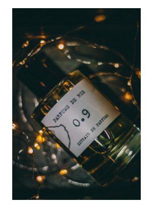 0.9 Byron Parfums унисекс