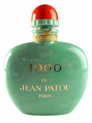 1000 Jean Patou женские