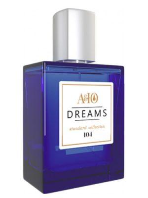 104 АЮ DREAMS женские