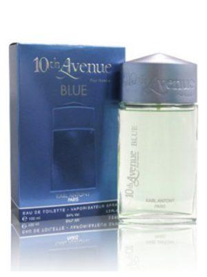 10th Avenue Blue 10th Avenue Karl Antony мужские