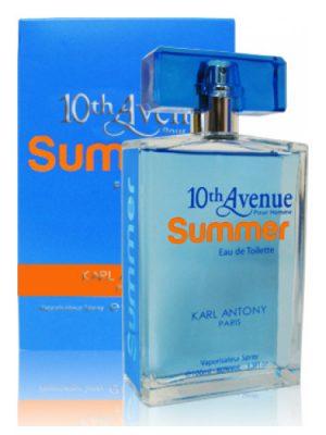 10th Avenue Summer 10th Avenue Karl Antony мужские
