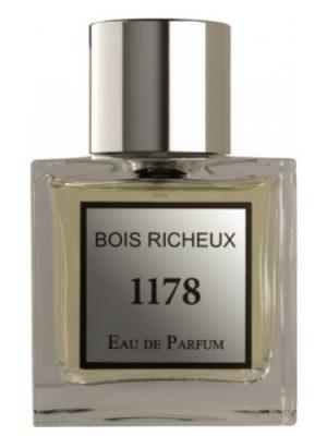 1178 Bois Richeux унисекс