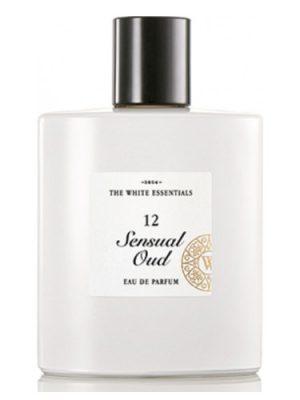 12 Sensual Oud Jardin De Parfums унисекс