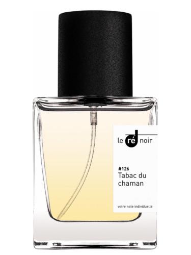 #126 Tabac Du Chaman Le Re Noir мужские