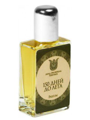 150 Days to Summer 150 Дней до Лета Anna Zworykina Perfumes унисекс