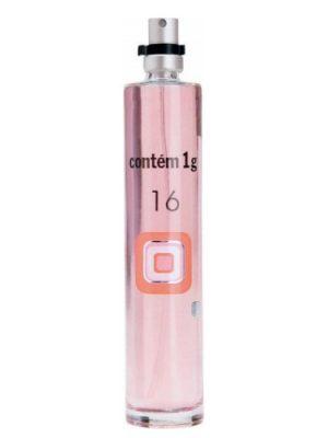 16 Contem 1g женские