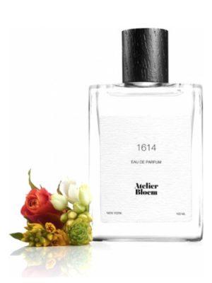 1614 Atelier Bloem унисекс