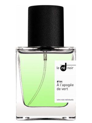 #164 A l'Apogee De Vert Le Re Noir унисекс