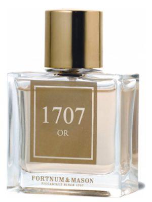 1707 Or M. Micallef унисекс