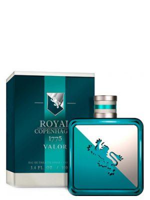 1775 Valor For Men Royal Copenhagen мужские