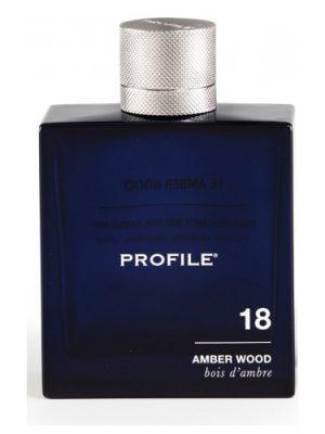 18 Amber Wood Profile мужские