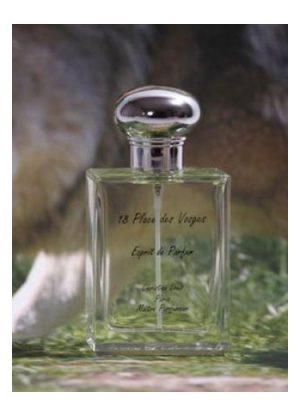 18 Place des Vosges Parfums et Senteurs du Pays Basque женские