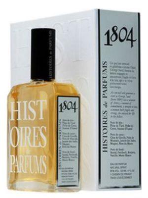 1804 Histoires de Parfums женские