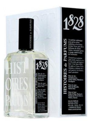 1828 Jules Verne Histoires de Parfums мужские