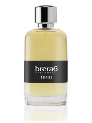 1848! Brera6 Perfumes мужские