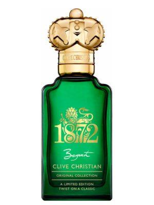 1872 Twist Bergamot Clive Christian унисекс