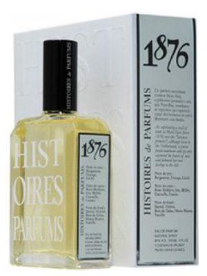 1876 Mata Hari Histoires de Parfums женские