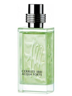 1881 Acqua Forte Cerruti мужские