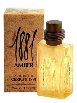 1881 Amber pour Homme Cerruti мужские