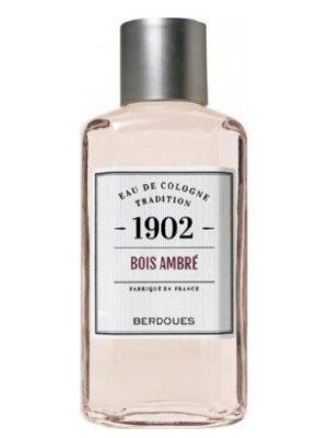 1902 Bois Ambre Parfums Berdoues унисекс