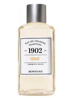 1902 Cedrat Parfums Berdoues унисекс