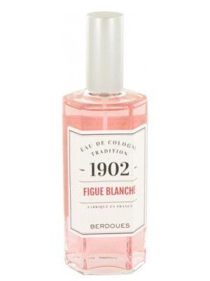 1902 Figue Blanche Parfums Berdoues унисекс