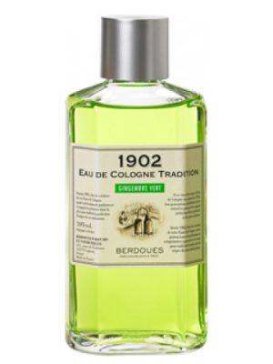 1902 Gingembre Vert Parfums Berdoues унисекс