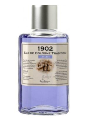 1902 Lavande Parfums Berdoues унисекс