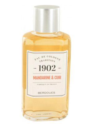 1902 Mandarine & Cuir Parfums Berdoues унисекс