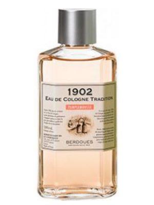 1902 Pamplemousse Parfums Berdoues унисекс