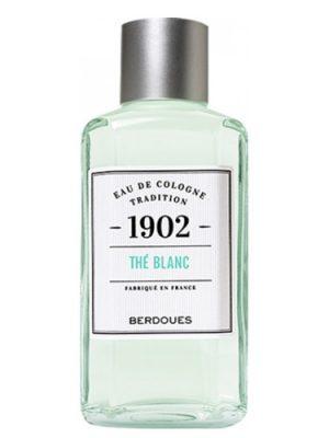 1902 The Blanc Parfums Berdoues унисекс