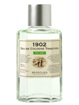 1902 The Vert Parfums Berdoues унисекс