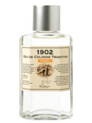 1902 Tonique Parfums Berdoues унисекс
