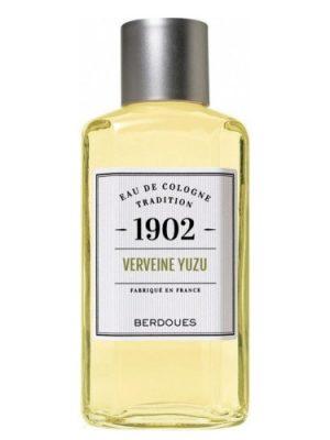 1902 Verveine Yuzu Parfums Berdoues мужские