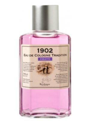 1902 Violette Parfums Berdoues унисекс