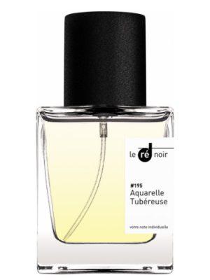 #195 Aquarelle Tubereuse Le Re Noir женские