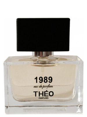 1989 Theo Parfums мужские