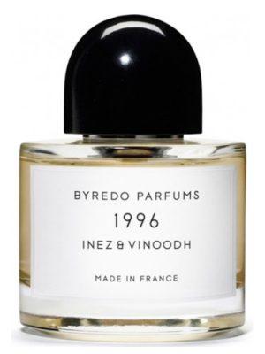 1996 Inez & Vinoodh Byredo унисекс