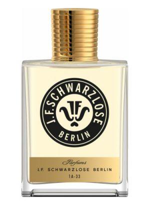 1A-33 J.F. Schwarzlose Berlin унисекс