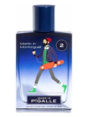 2 Martin In Montorgueil Made In Pigalle мужские